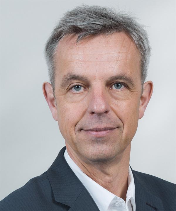 Stefan Schoenberger